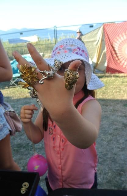 Folkfest 2013 Rings