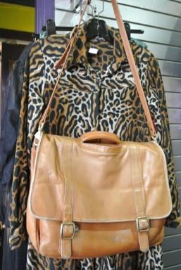 Bohemia sept 2013 Leather Bag