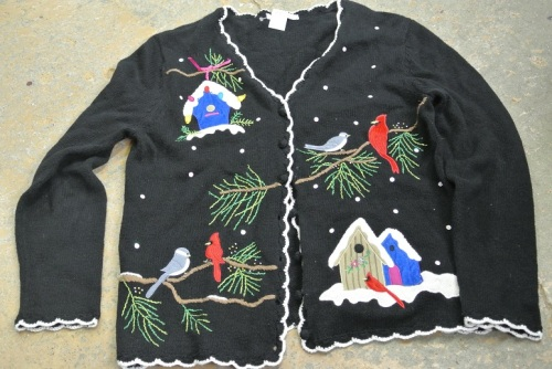 Christmas Sweater 2