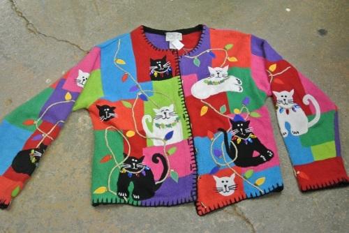 Christmas Sweater 4