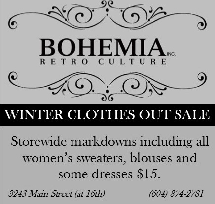 Bohemia Ad Jan 2015