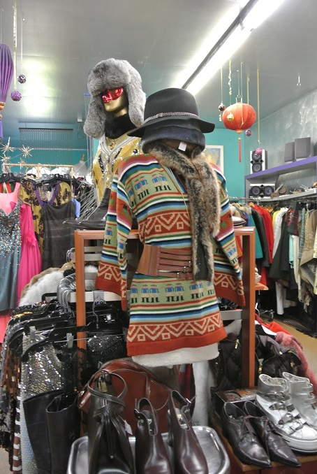 Fall Fashion 1